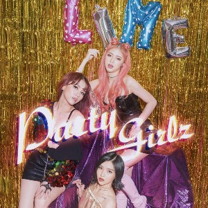 LIME – Party Girlz – iTunes AAC M4A – Single