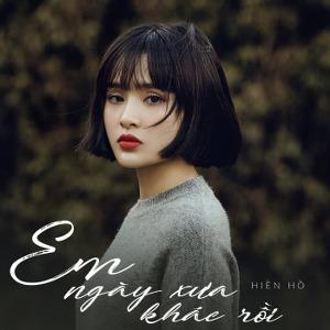 Hiền Hồ – Em Ngày Xưa Khác Rồi – iTunes AAC M4A – Single