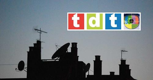 tdt-antena