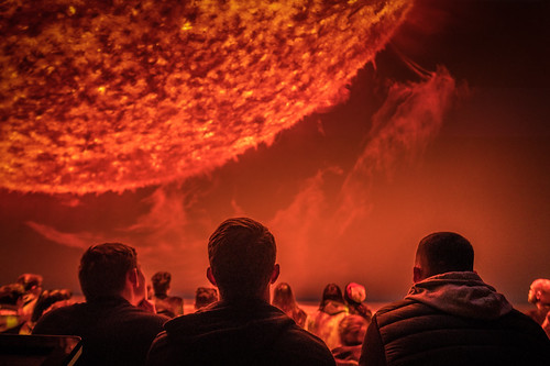 Let the Sunshine In | by Ars Electronica