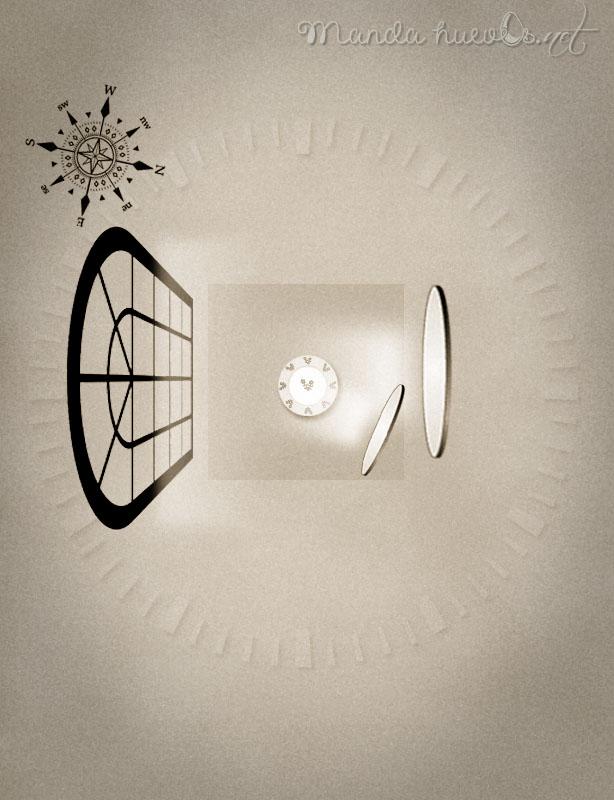 Esquema de luz