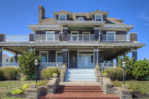 Cape May's 10th Annual Designer Show House opening set for ...