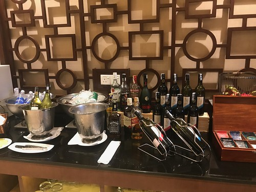 Lounge - Sheraton Saigon | by Travel Guys
