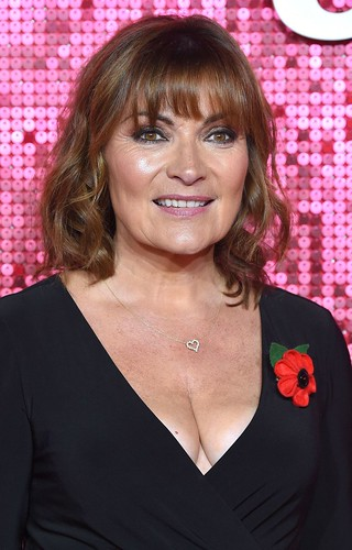 Lorraine Kelly at ITV Gala  (3) | by Lorraine Kelly Appreciation Society