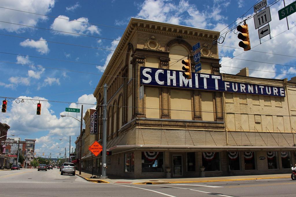 Schmitt Furniture New Albany In Joseph Flickr