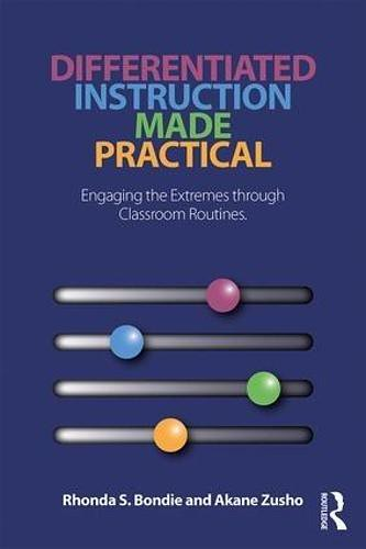 Pdf Download Differentiated Instruction Made Practical Flickr