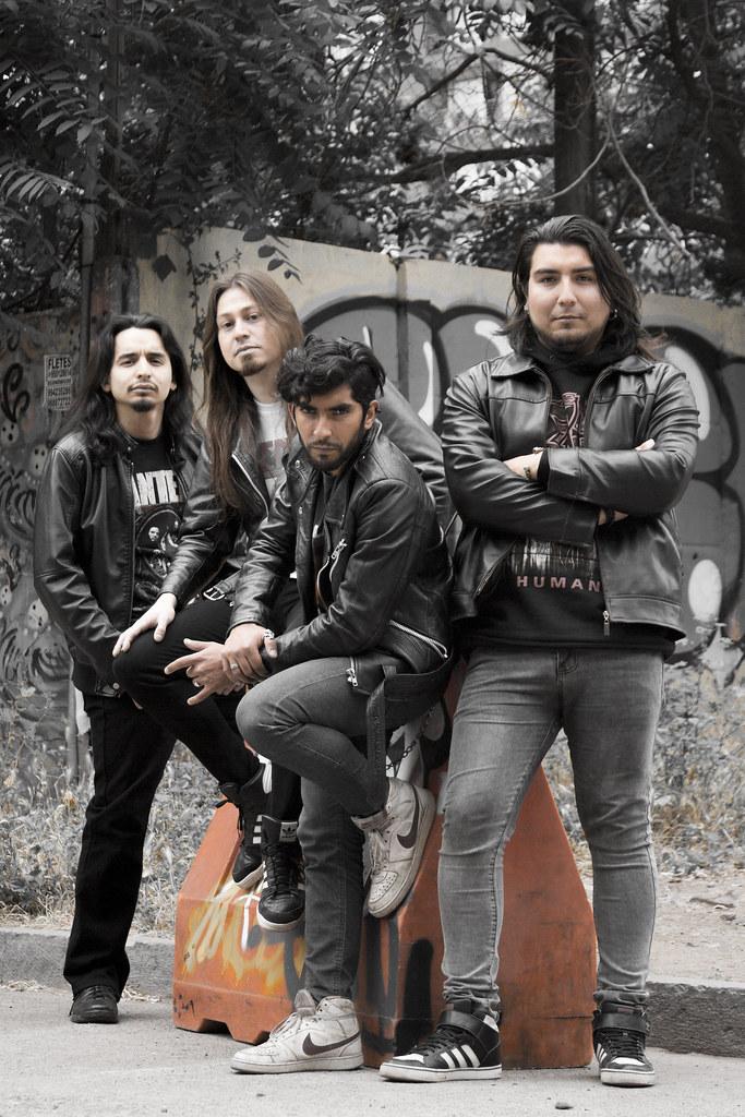 Assylum By Jose L Galaz