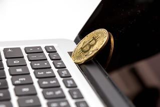 Track Bitcoin Value