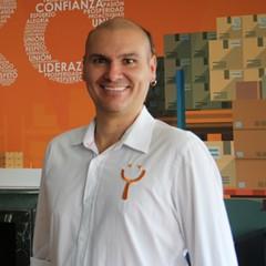Mihaly Flandorffer, CEO fundador de Yaxa