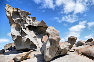 Remarkable Rocks | by The Globetrotting photographer