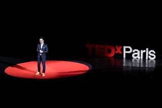 TEDxParis 2017 le 6 novembre au GRAND REX par Brightness | by tedxparis