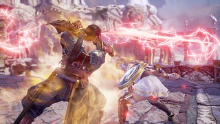 Soul Calibur VI | by PlayStation.Blog