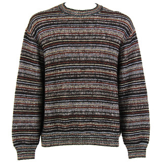 Missoni Sweater Menswear 1980s