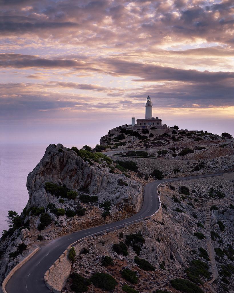 Mallorca Impression 15 | Cap Formentor Chamonix 045N-2 Camer… | Flickr