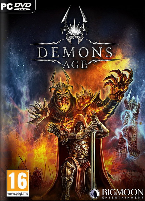 Download game Demons Age-CODEX full crack