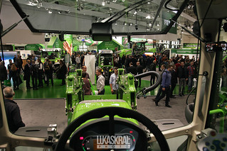 AGRITECHNICA 2017 | by Lukas Dynasty Kral