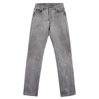 Jeans Levi's 501 Uomo anni 80