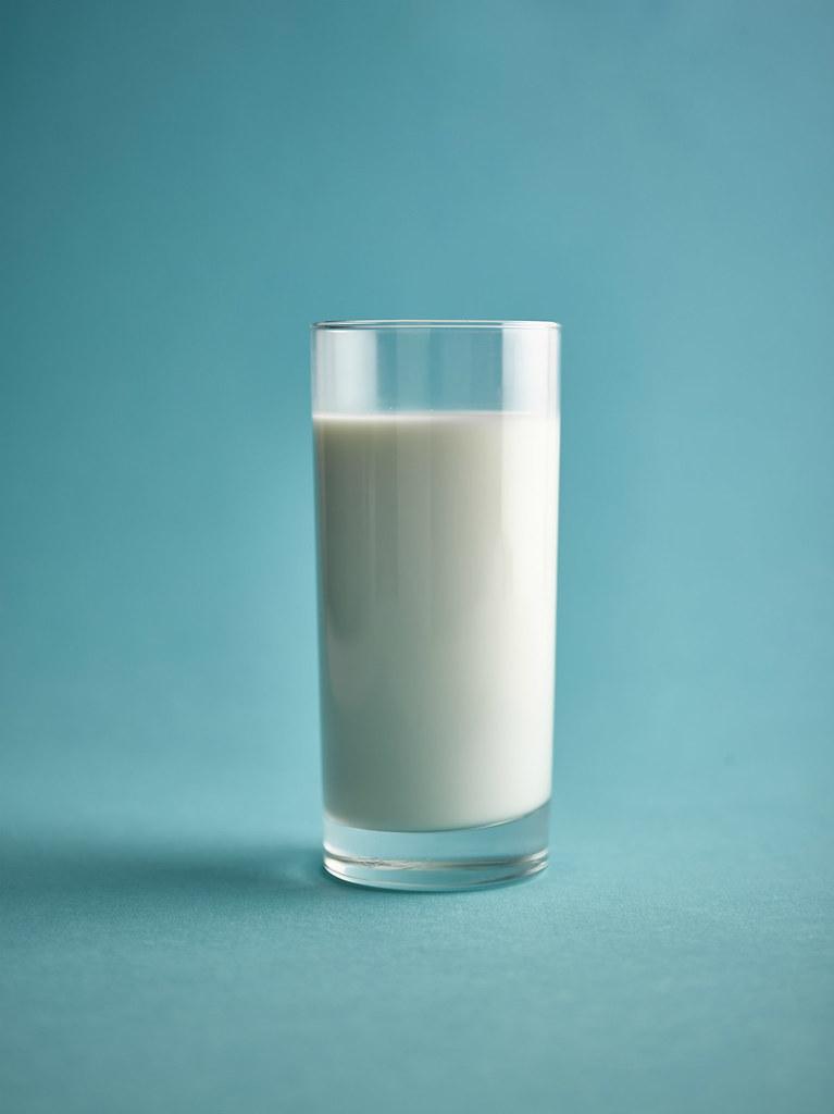 Vaso de leche - 1 1