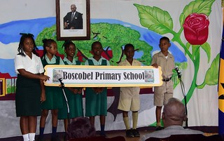 Renaming of the Boscobel Primary School (4) | by barbadosgovernmentinformationservice