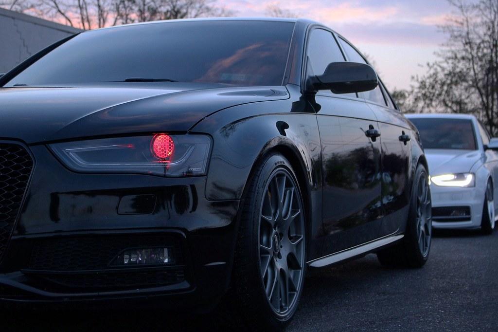 Audi A4 2019 New Car Release