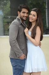 Ego Movie Pressmeet Stills