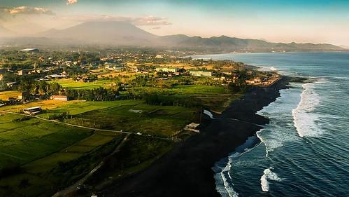 skyview Welcome to fairyland - Bali ....