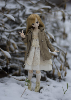Snow | by Emily-Noiret