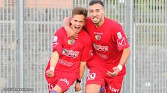 Berretti Rende-Catania, sabato la prima del 2018; le Under contro il Lecce domenica a TdG