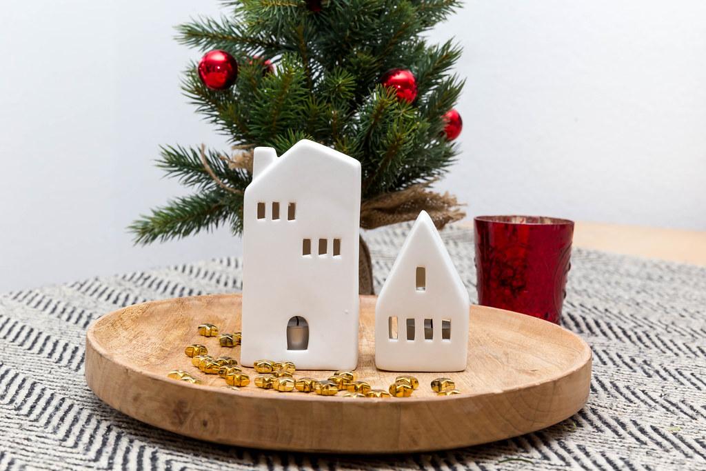 Moderne Weihnachtsdekoration moderne weihnachtsdekoration | 📷 stock photos / fotos downl… | flickr