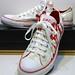 1HUND(RED) Artists #031 Laura Trowbridge ''100 Berriez'' - White & Red 106113F