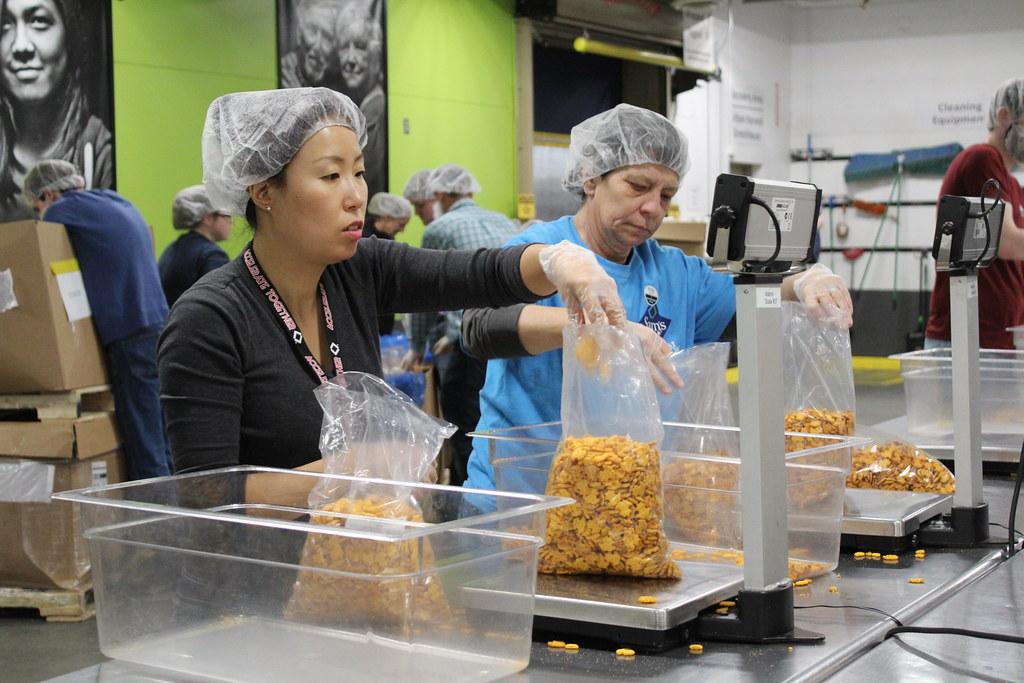 Regional Food Bank Of Oklahoma Jobs