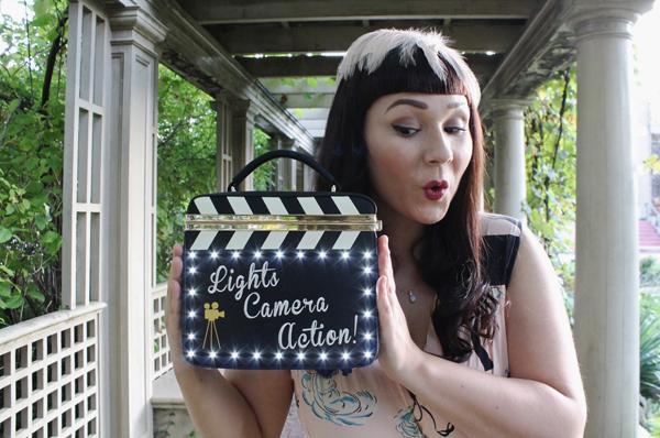 vendula london funky bags light up cinema