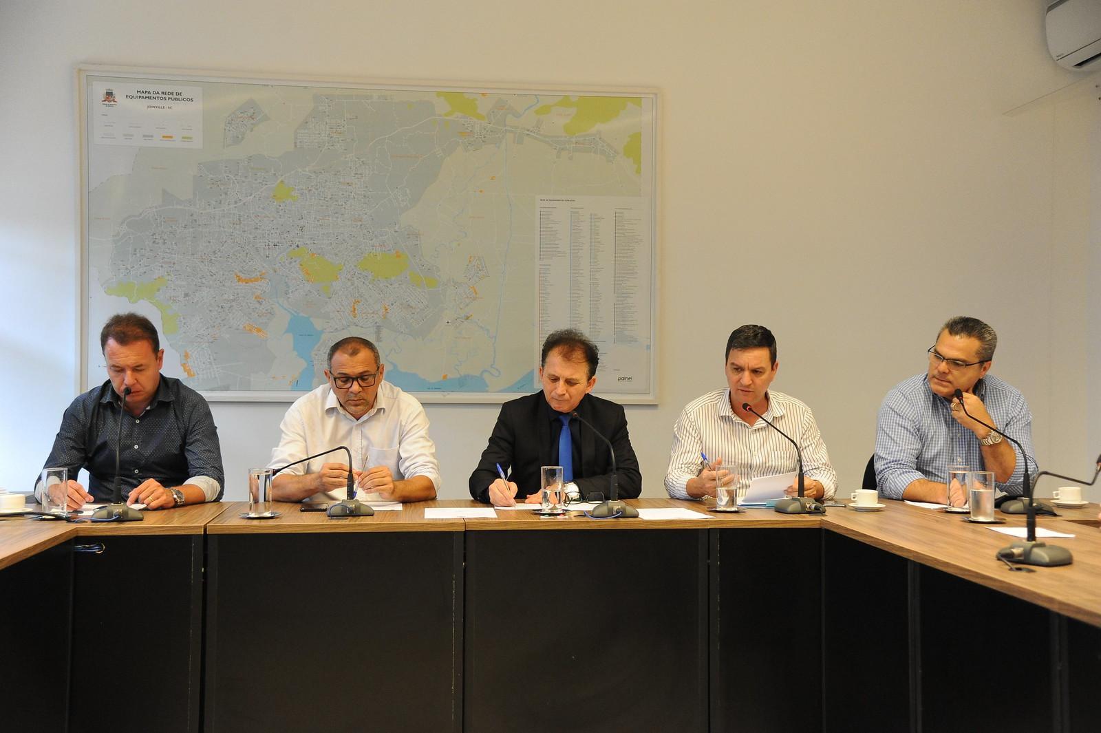 Comissão de Urbanismo