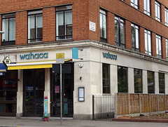 Picture of Wahaca, SE1 8UL