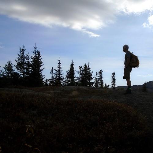 upstateny Doug on Jay. #mountain #hike...