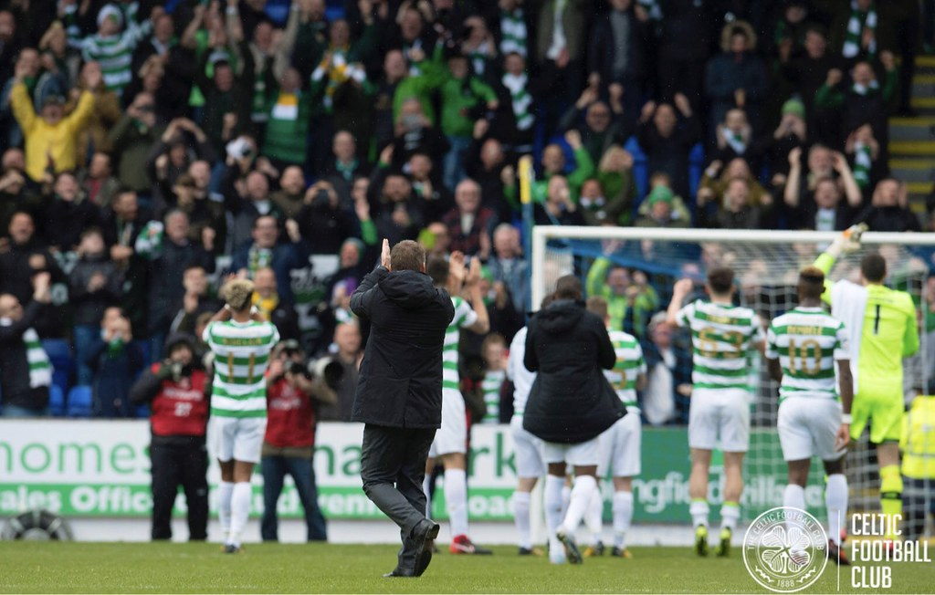 7a326b9ce55 A Look at Celtic s Numbers (or lack of them)