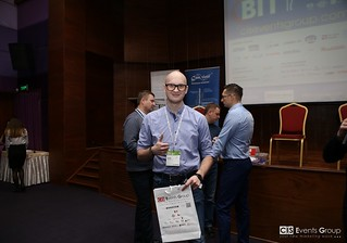 BIT-2017 (Казань, 23.11) | by CIS Events Group