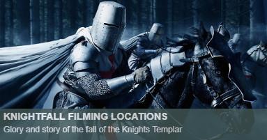 Blade Runner 204 Filming Locations