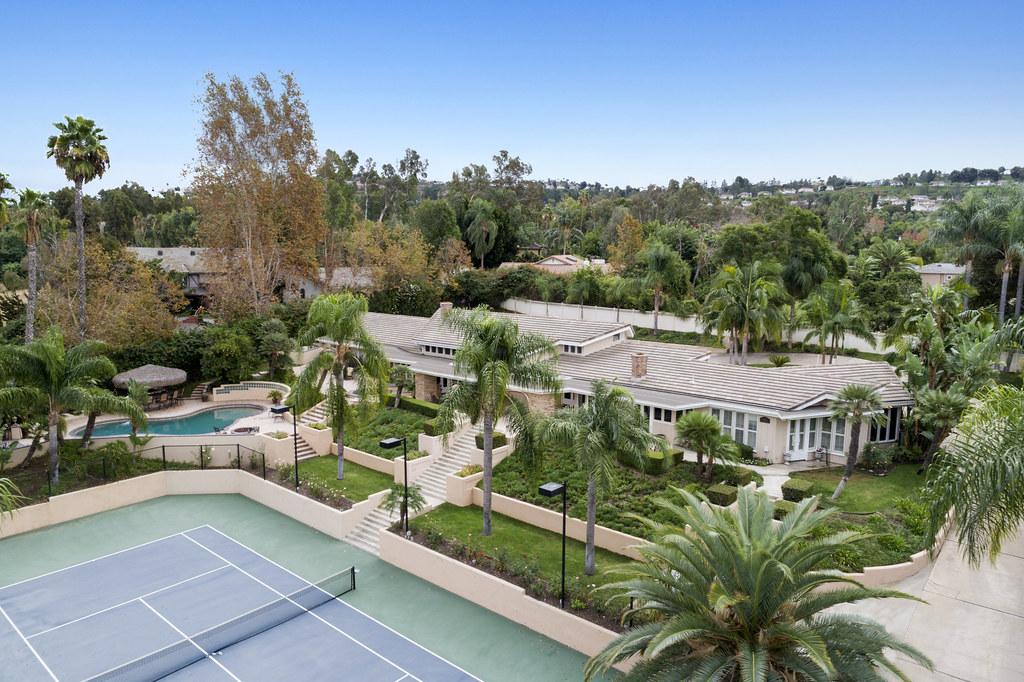 4520 E Cerro Vista Drive, Anaheim Hills