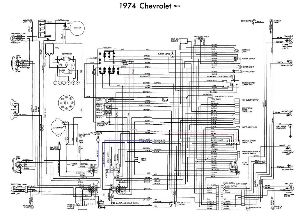 choke wire? | chevy nova forum  steve's nova site