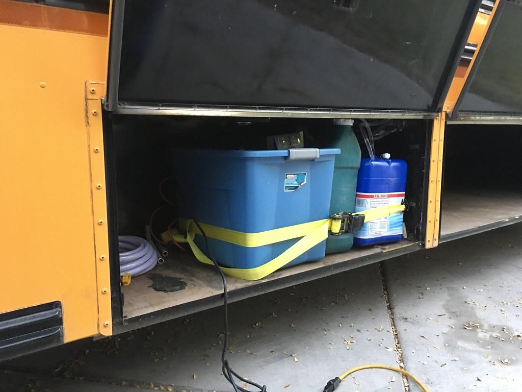 Arizona Registration Experience - School Bus Conversion Resources