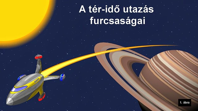 VCSE - A téridő-utazás furcsaságai - Gesztesi Albert