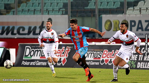 """Il """"Catania C"""" fa l'impresa a Foggia e manda segnali alla cadetteria$"""