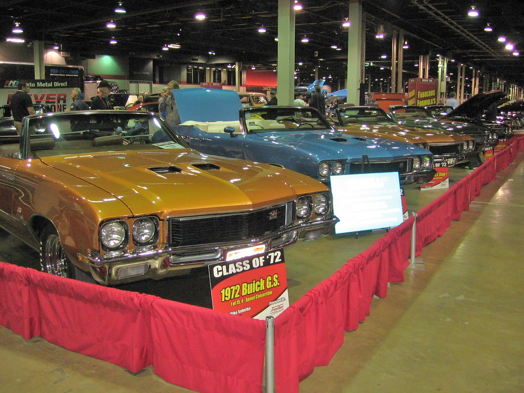 Muscle Cars 1962 to 1972 [Archive] - Page 30 - High Def Forum - Your