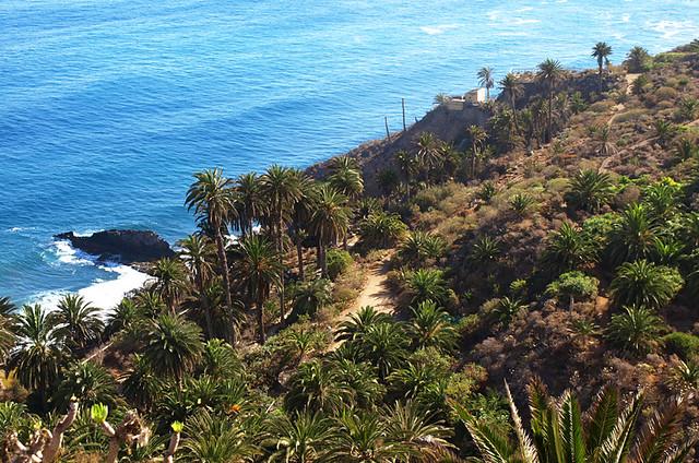 Rambla del Castro, Los Realejos, Tenerife