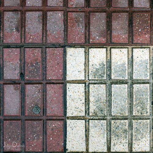 tetris | ground works | puerto de la cruz | by John FotoHouse