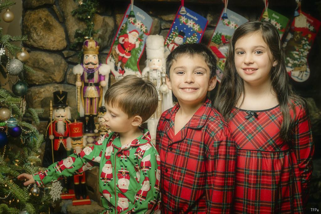 Anna, Alex and Johnny | Christmas 2017 | Tim Fetzko Photography | Flickr