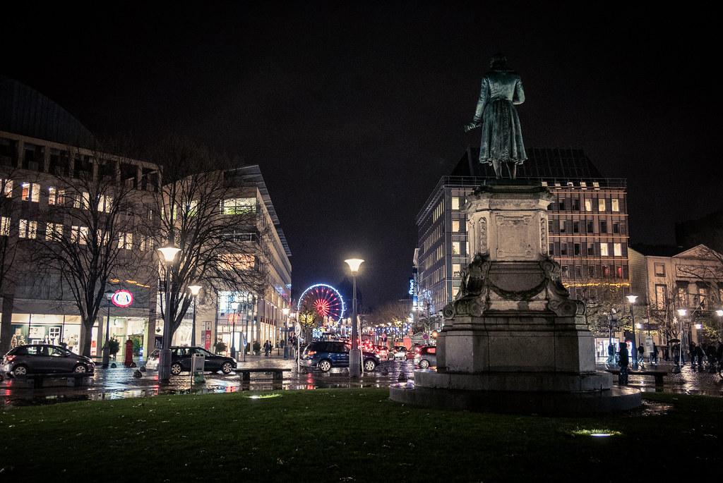 Calendrier City.Calendrier De L Avent 15 Un Opera De Lumieres Fred Flickr