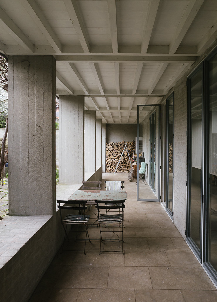 House Gent Marie Jose Van Hee Architect 5 | Architecture