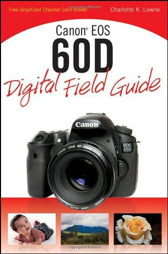Canon 6d experience the clear and helpful user's guide for the.